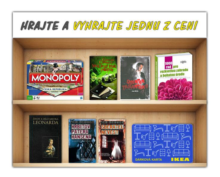 Soutez Blog Archive Vyhrajte Poukazku Do Ikea Spolecenskou Hru